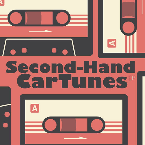 Second-Hand CarTunes - EP