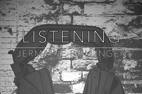 Listening - Lyric Video