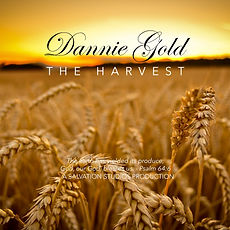 The Harvest - Album Cover