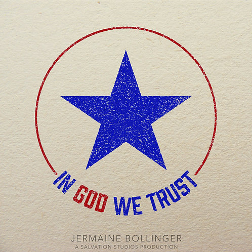 In God We Trust - Official Lyric Video