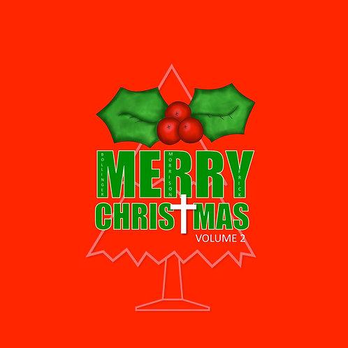 Merry Christmas, Vol. II