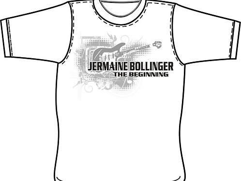 The Beginning T-Shirts
