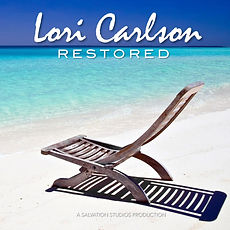 Restored - Album Cover
