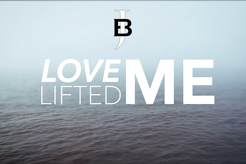 Love Lifted Me - Official Lyric Video