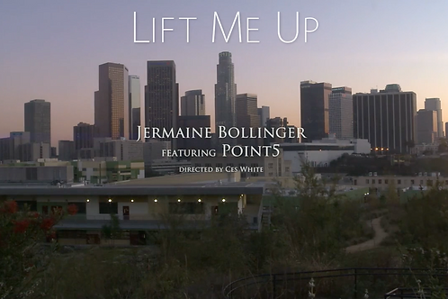 Lift Me Up (feat. Point5) - Music Video
