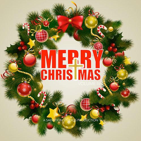 Merry Christmas, Vol. IV