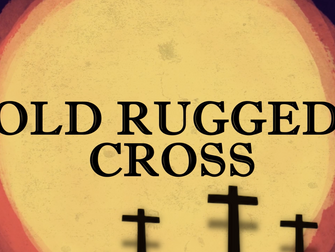 Old Rugged Cross (Devotional)