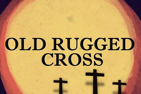 Old Rugged Cross - Lyric Video