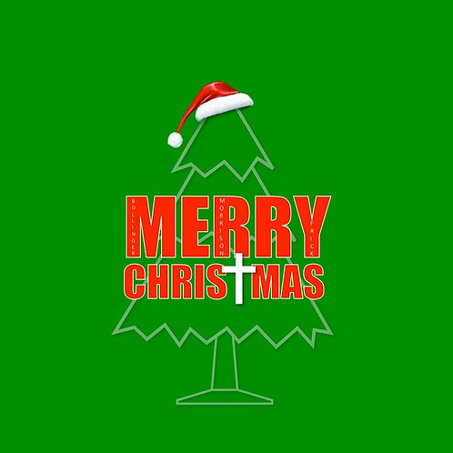 Merry Christmas, Vol. I