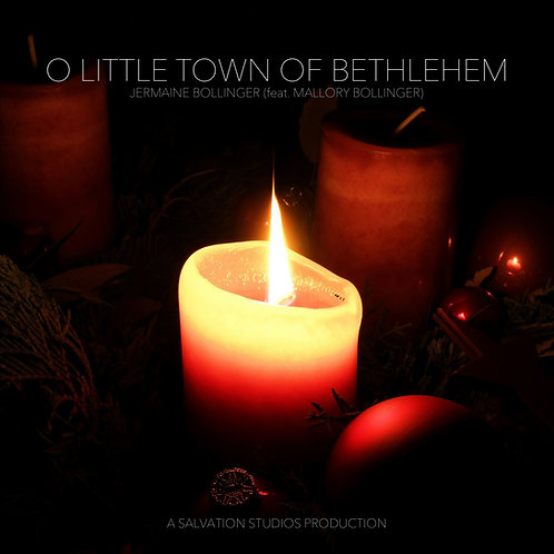 O Little Town of Bethlehem - Single