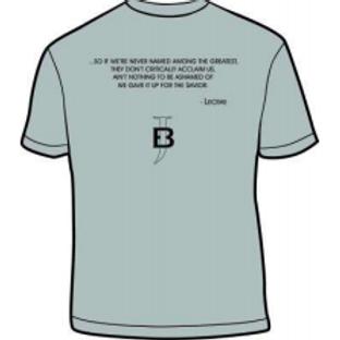 Lecrae T-Shirt