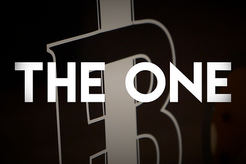The One - Official Music Video