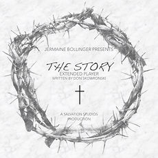 The Story - Album Cover