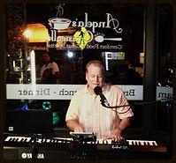 Joe Phillips Music
