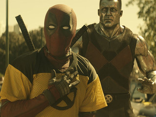 Review: Deadpool 2 Gleefully Deconstructs Superhero Cinematic Universe Launchpads