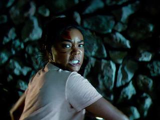 For BREAKING IN's Gabrielle Union, Breakin' Is the New TAKEN (Review)