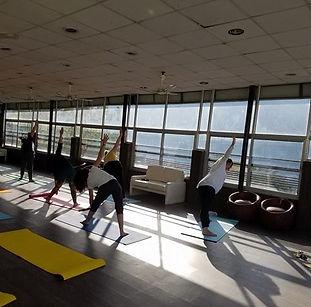 Yoga Teacher Training at Rishikesh