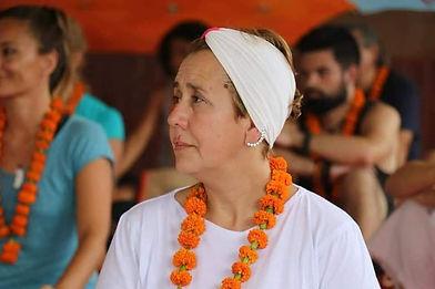 Monika Aadhya Yogshala