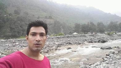 Abhi Sharma Aadhya Yogshala Founder