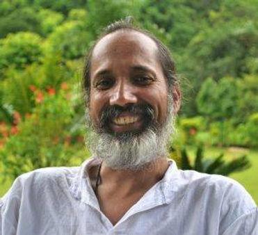 Guru ji Aadhya Yogshala