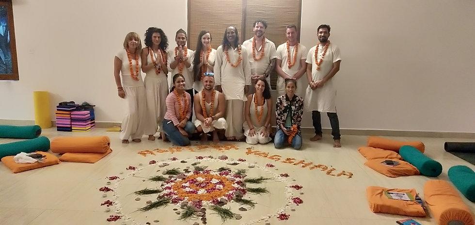 Aadhya YogshalaTeam