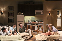 as Liam in Bad Jews at the Geffen