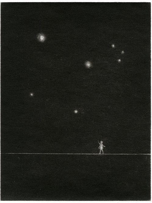 Catching Stars, 2018
