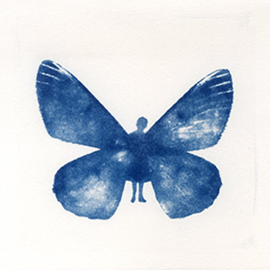 M.me Butterfly #2, 2017