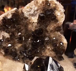 Capricorn Crystals