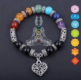 Energy Healing Bracelet Workshop