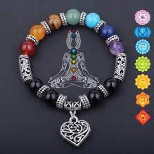 Energy Healing Bracelet Workshop