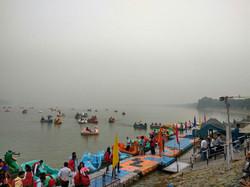 Trip to Sukhna Lake, Chandigarh2