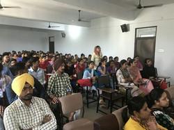 Desh Bhagat College, Bardwal Dhuri2