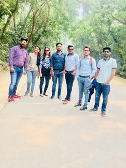 Trip to Chattbir Zoo3