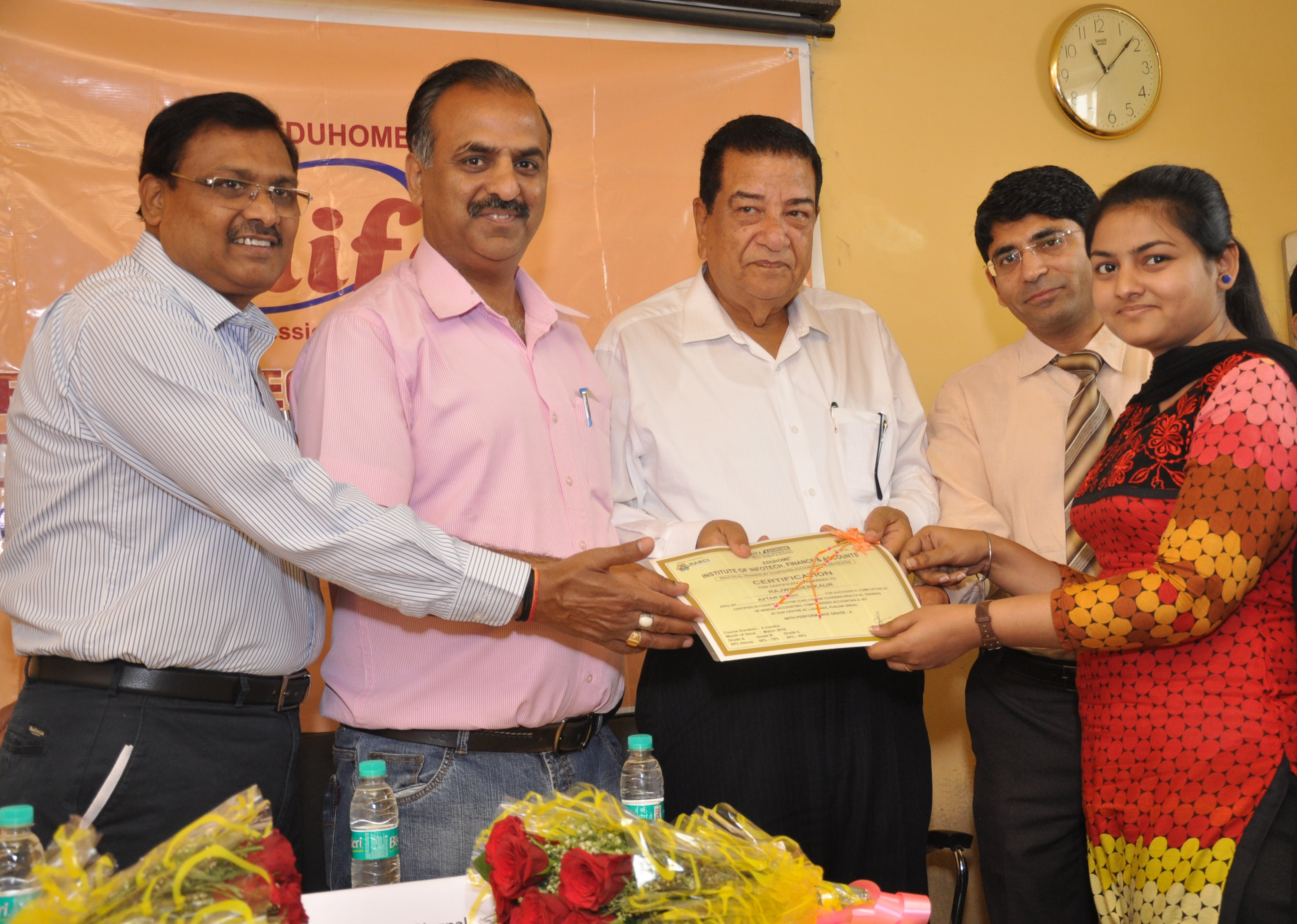 CERTIFICATE DISTRIBUTION 2016 (16)