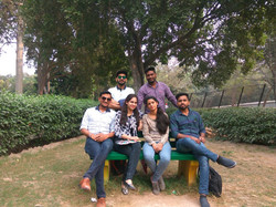 Trip to Chattbir Zoo2