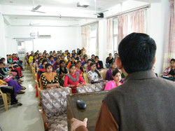 S.D. College For Woman, Moga (1)