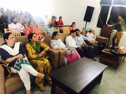 Akal Degree College, Sangrur4