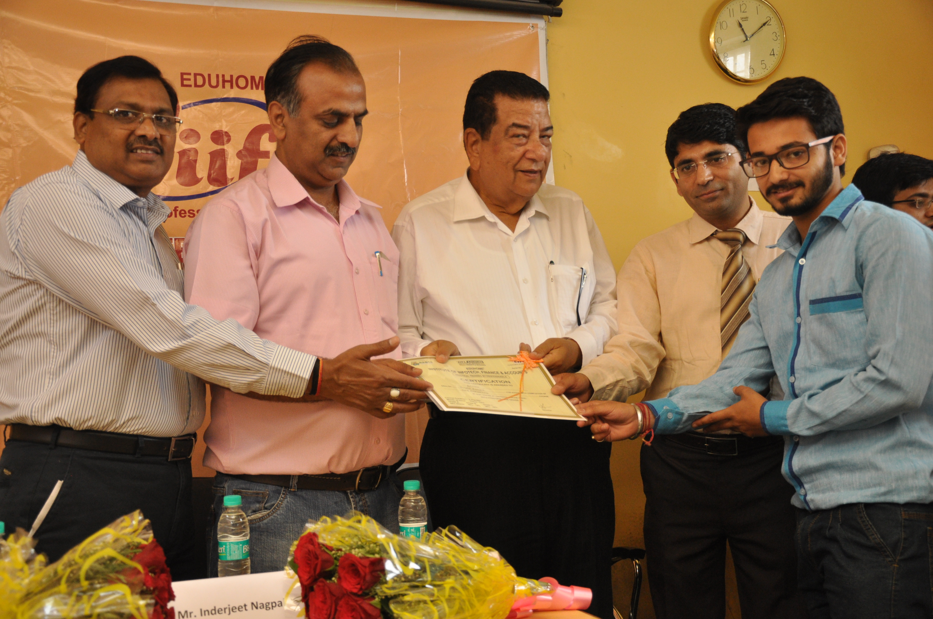 CERTIFICATE DISTRIBUTION 2016 (24)