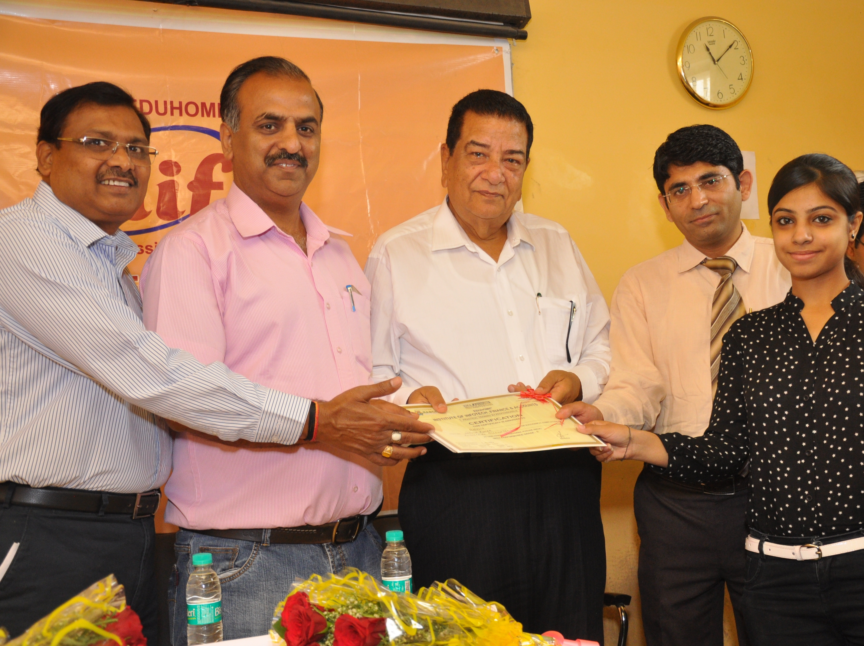 CERTIFICATE DISTRIBUTION 2016 (20)