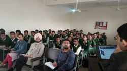 Meritorious School , Ludhiana (1)