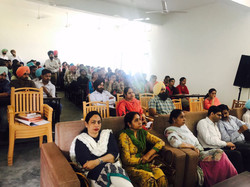 Akal Degree College, Sangrur3