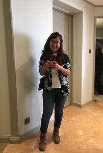 singapore sg photographer female nicole ootd