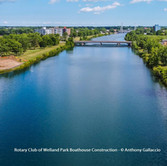 The Welland Canal