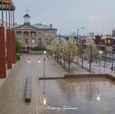 Welland Civic Square