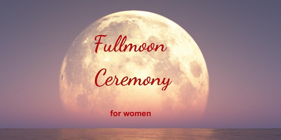 Full Moon Ceremony