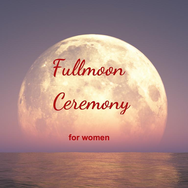 Full Moon Ceremony    (1)