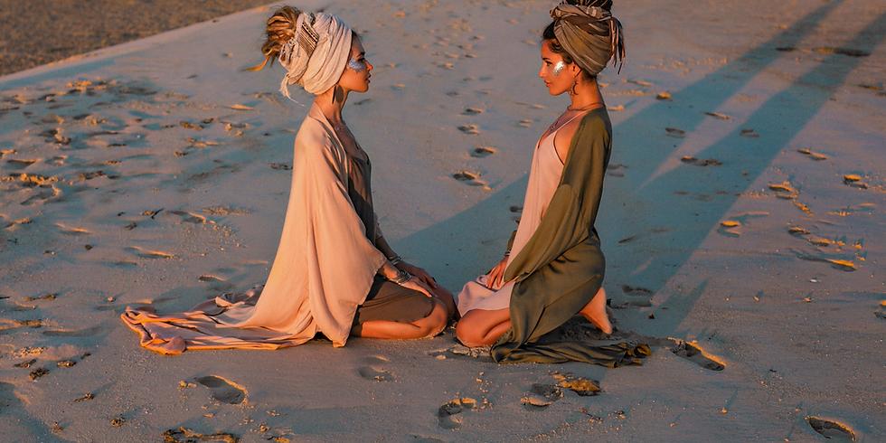 Aus der Fülle der Weiblichkeit II, Thema: Heilung in der Beziehung zur Mutter & Schwestern (anderen Frauen)