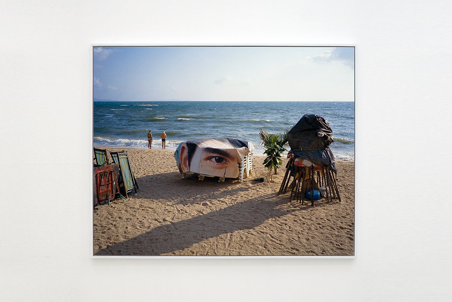 Puvadol Saengvichien - Beach preshot web