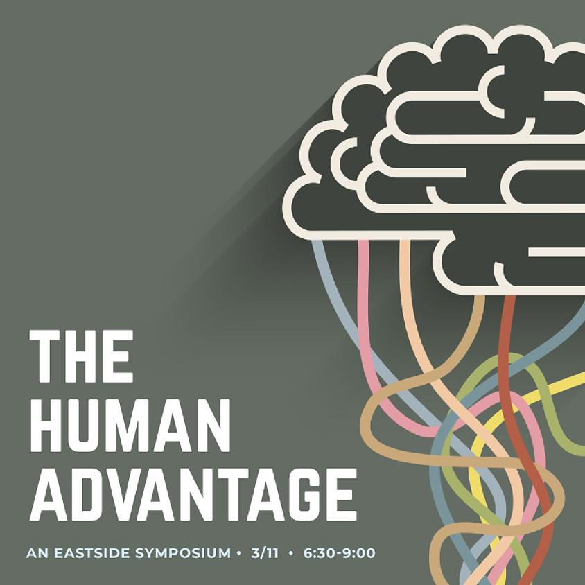 SXSW: The Human Advantage